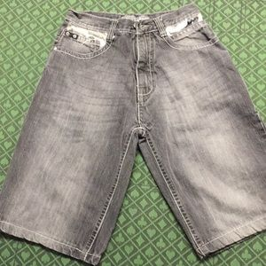 Boys south pole shorts size 14